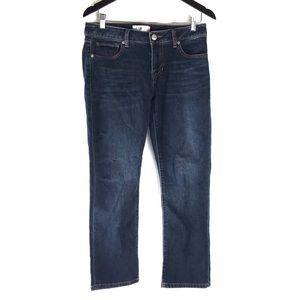 Cabi Style 5086 New Crop Mid Rise Skinny Jeans